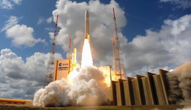 Европа запустила Galileo, конкурента GPS и ГЛОНАСС. Что об этом надо знать?
