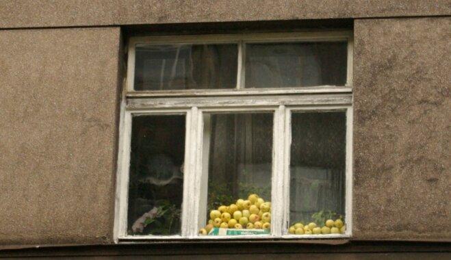 Logu aizlīmēšana – iedzīvotāju populārākā mājokļa siltināšanas metode
