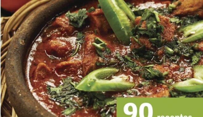 Gruzīnu virtuve - 90 receptes