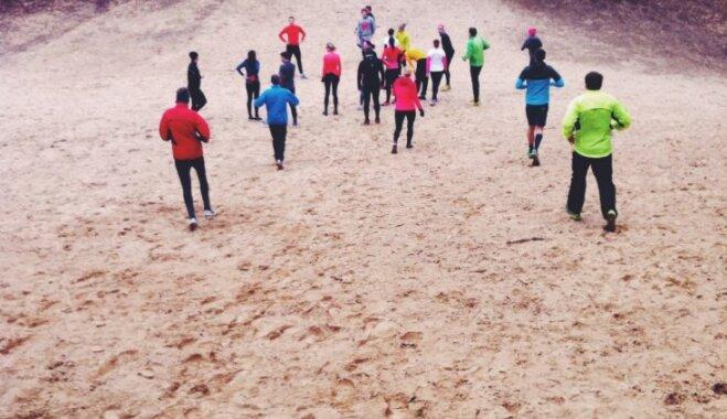 Desmit vietas Latvijā, kur bez maksas var piedalīties sportiskos treniņos profesionāla trenera vadībā
