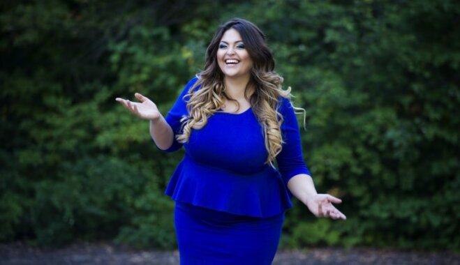 Veselīgi apaļumi vai liekais svars – kur ir robeža