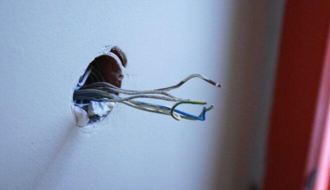 Газовый детектор и проверка проводки: новые правила пожарной безопасности