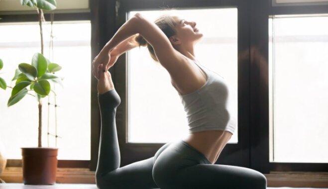 11 лучших занятий для активного отдыха между тренировками