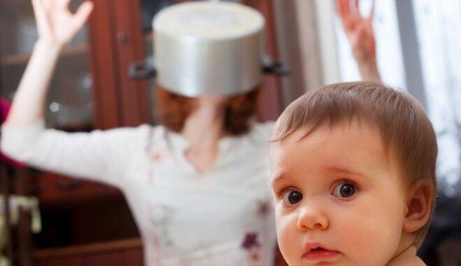 Profesore Ancāne: bērns nav un nevar būt distresa cēlonis