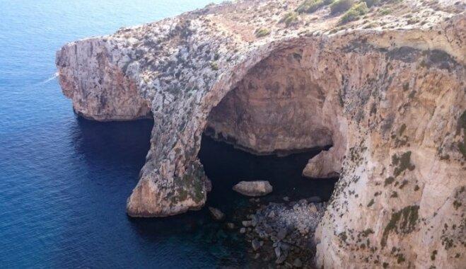 Romantiska atpūta divatā: īss ceļojums uz tveicīgo Maltu
