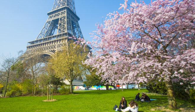 Не сидится дома: 15 стран, где любят путешествия