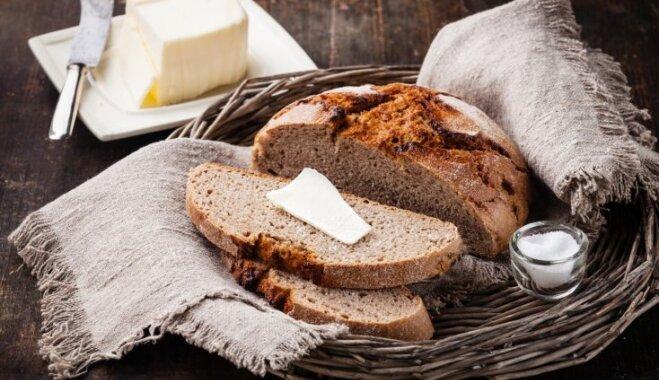 Cepu, cepu kukulīti: 24 maizes receptes un noderīgi padomi iesācējiem