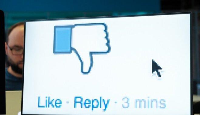 Facebook уличили в передаче данных пользователей производителям смартфонов