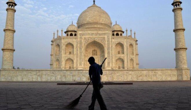Индийский Тадж-Махал могут уничтожить по решению суда