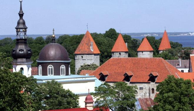 Где квартиры дешевле: сравниваем Латвию, Литву, Эстонию и Украину