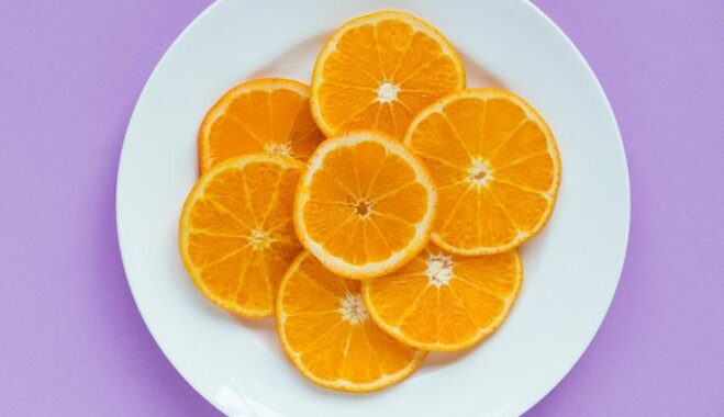 Skaistumam, imunitātei un sirdij – kāpēc ieteicami apelsīni un kad tie var kaitēt