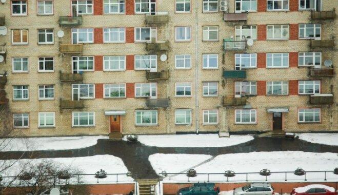 'Hruščovka' vai jaunais projekts: kas jāņem vērā, izvēloties dzīvokli