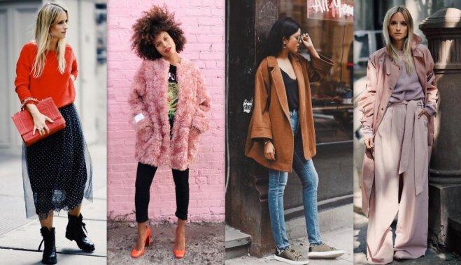 Холод стилю не преграда: лучшие модные образы на каждый день