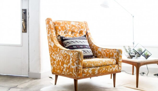 Dizaina elements un ērts papildinājums – kā izvēlēties piemērotāko atpūtas krēslu