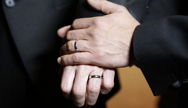 В Великобритании впервые заключен однополый брак между мусульманами