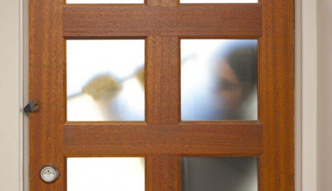 Kā pasargāt mājokli no garnadžiem?