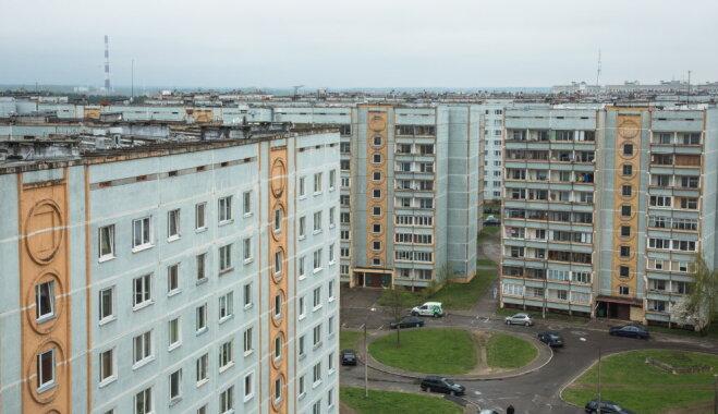 Izīrēju dzīvokli: kas jāzina par nodokļiem un likumdošanu