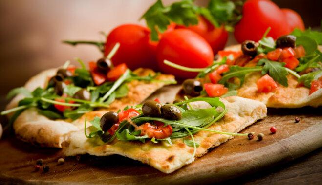 5 простых и вкусных блюд для большой компании
