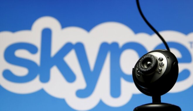 Skype внедрил функцию шифрования чатов и звонков