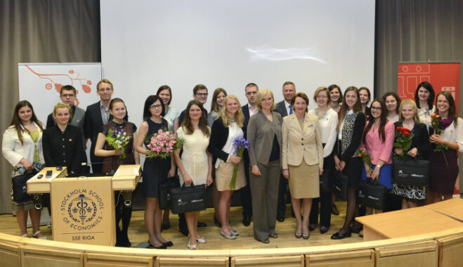Šogad Latvijas skolās strādās jau 129 'Iespējamās misijas' skolotāji