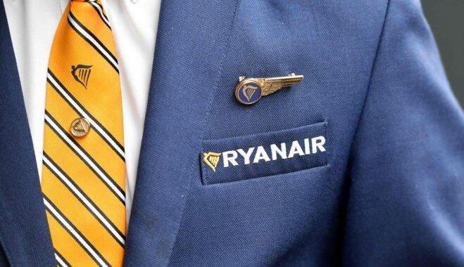 Ryanair объявил распродажу: стоимость билетов начинается от 10 евро