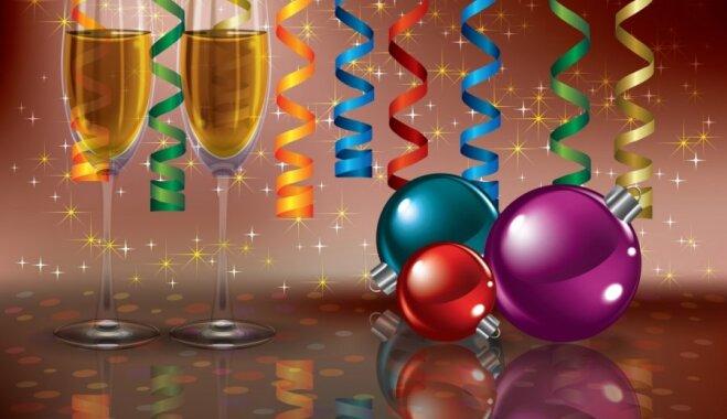 В Риге Новый год встретят на набережной 11 ноября