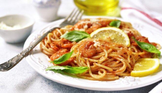 Идеальные спагетти: 10 рецептов, с которыми справится любой желающий