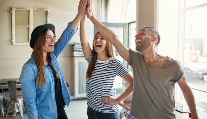 На шаг впереди: 8 психологических трюков, как добиваться своего