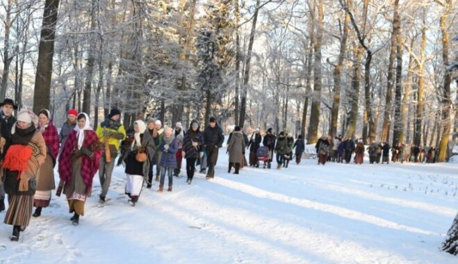 Aicina uz Lielās dienas sagaidīšanas pasākumiem Rīgā