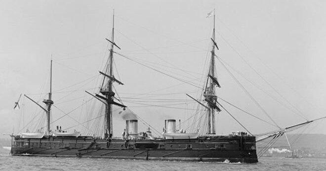В Южной Корее опасаются, что слухи о золоте на затонувшем в 1905 году российском крейсере - биржевая спекуляция