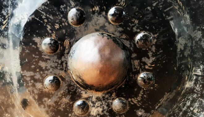 Festivāls 'Destiny's Gift' sola palīdzēt atgūt esības prieku ar gongu un kristālu palīdzību