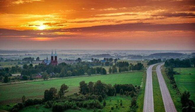 Политолог: Латгалия— главная интрига предстоящих выборов