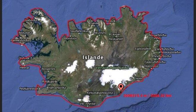 Французкий олимпийский чемпион пообещал проплыть вокруг Исландии, если та выиграет ЕВРО