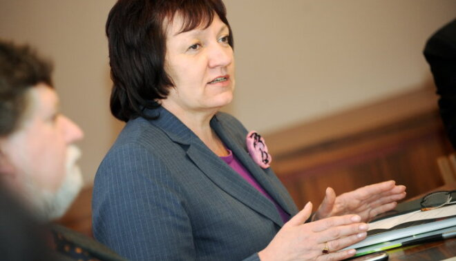 'Vienotība' lūdz komitejā vērtēt izglītības kvalitāti Rīgā