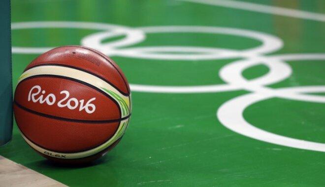 Riodežaneiro vasaras olimpisko spēļu vīriešu basketbola turnīra finālmaču rezultāti (21.08.2016.)