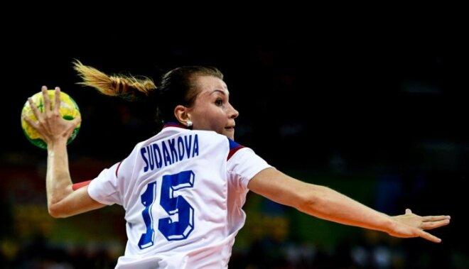 Krievija olimpiskajiem medaļniekiem piešķir BMW automašīnas un prāvas naudas prēmijas