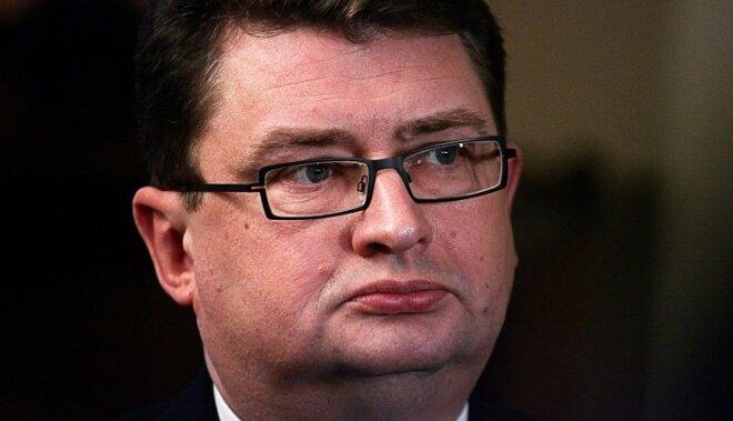 Глава БЗС: Есть вероятность, что российские спецслужбы захотят вмешаться в июньские выборы в Латвии