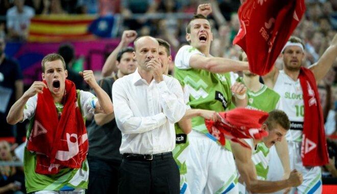 Gorana Dragiča 30 punkti palīdz Slovēnijai ar uzvaru sākt 'Eurobasket 2017'