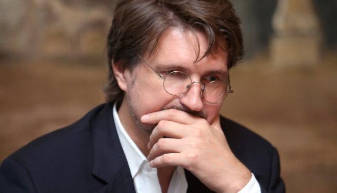 """Эрик Стендзениекс: спасти """"Единство"""" невозможно"""