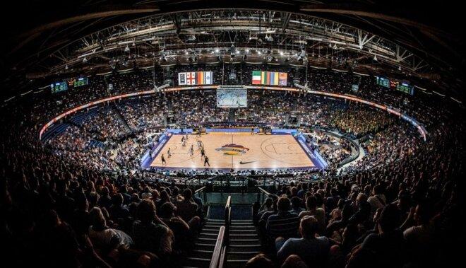 'Eurobasket 2017': 4. septembra spēles. Teksta tiešraides arhīvs