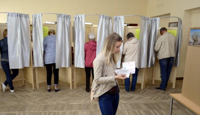 Кратчайшие итоги выборов для тех, кто все пропустил