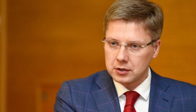 Ušakovs: vēlēšanās mazākumā palikušās partijas var nākt pie mums ar savu vīziju par sadarbību