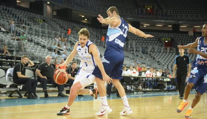 Эстонцы назвали дюжину для сборной на ЧЕ-2015: почти все местные