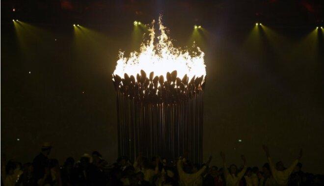 Londonas olimpisko spēļu TOP 10 notikumi