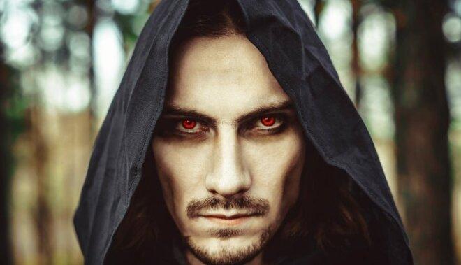 Dēmoni, kurus pieņemam kā savējos. Pieredzes stāsts
