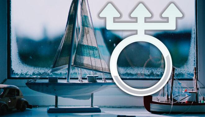Neptūns kļūst retrogrāds – ko rādīs šis sapnis, ko saucam par dzīvi?