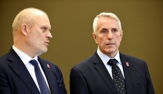 Hārtlija pārcelšanās uz Omsku būtiski neietekmēs Latvijas izlasi, mierina Koziols