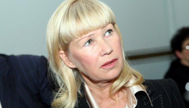 CVK lems par Vilkastes un divu nepilsoņu svītrošanu no vēlēšanu saraksta Rīgā