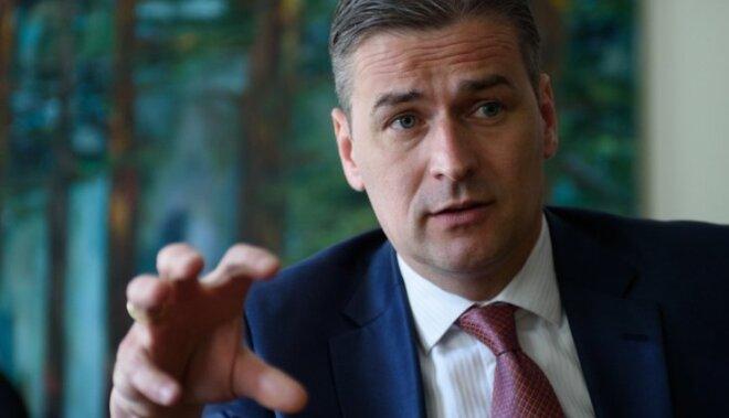 Партия Бондарса уверена в успешном старте на выборах самоуправлений