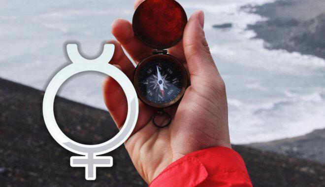 Ko 'sakarnieks' Merkurs retrogrāda laikā atgādināja katrai zodiaka zīmei?
